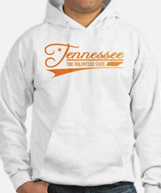 Tennessee State of Mine Hoodie