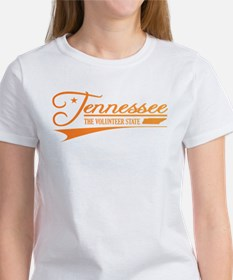 Tennessee State of Mine T-Shirt