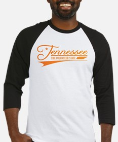 Tennessee State of Mine Baseball Jersey