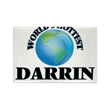 World's Hottest Darrin Magnets
