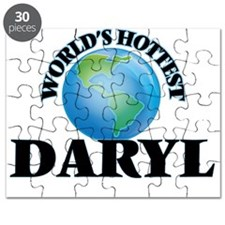 World's Hottest Daryl Puzzle