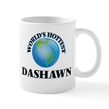 World's Hottest Dashawn Mugs