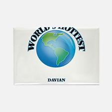 World's Hottest Davian Magnets