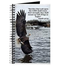Wide Winged Wonder Journal