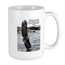 Wide Winged Wonder Mugs