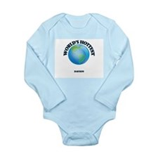 World's Hottest Davion Body Suit