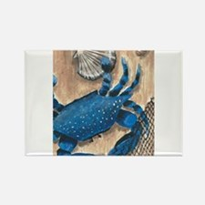 Crab and Scallop Magnets