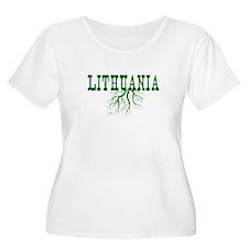 Lithuania Roo T-Shirt