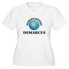 World's Hottest Demarcus Plus Size T-Shirt