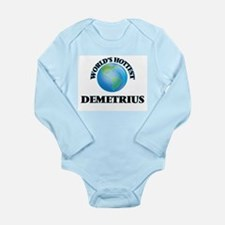 World's Hottest Demetrius Body Suit