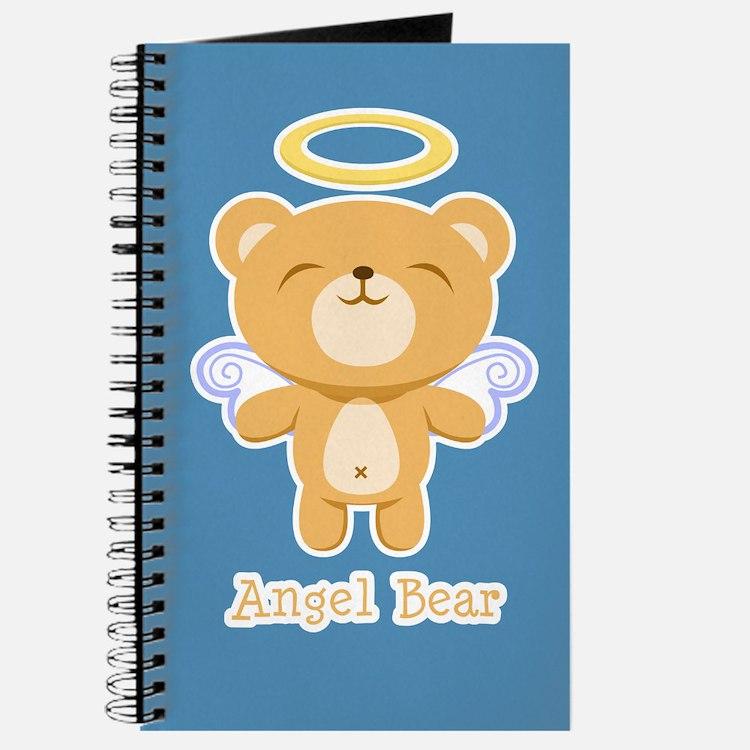 Angel Bear Journal