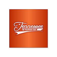Tennessee State of Mine Sticker