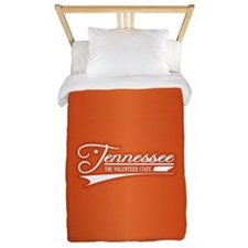 Tennessee State of Mine Twin Duvet