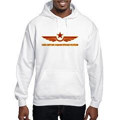 Russian CCCP Hooded Sweatshirt