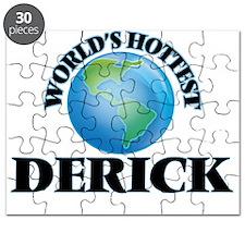 World's Hottest Derick Puzzle