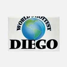 World's Hottest Diego Magnets