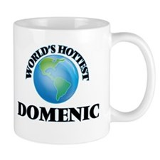 World's Hottest Domenic Mugs