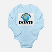 World's Hottest Donte Body Suit