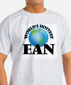 World's Hottest Ean T-Shirt