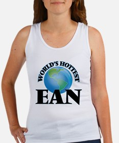 World's Hottest Ean Tank Top
