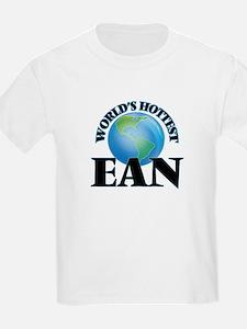 World's Hottest Ean T-Shirt