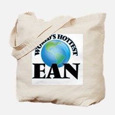 World's Hottest Ean Tote Bag