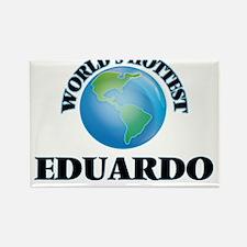 World's Hottest Eduardo Magnets