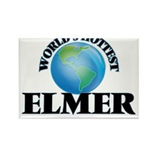 World's Hottest Elmer Magnets