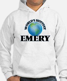 World's Hottest Emery Hoodie