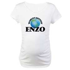 World's Hottest Enzo Shirt