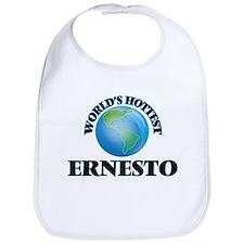 World's Hottest Ernesto Bib