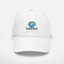 World's Hottest Estevan Baseball Baseball Cap