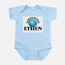 World's Hottest Ethen Body Suit