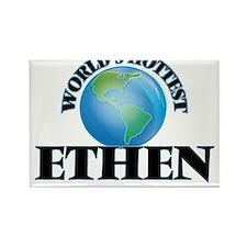 World's Hottest Ethen Magnets
