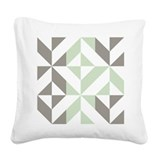 Personalized pillows Square Canvas Pillows