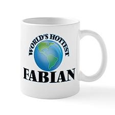World's Hottest Fabian Mugs