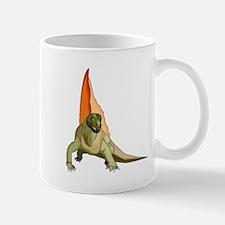 Dimetrodon Mugs