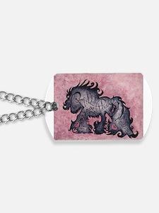 Unique Gypsy Dog Tags