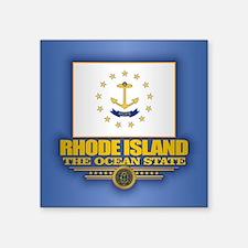 Rhode Island (v15) Sticker