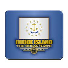 Rhode Island (v15) Mousepad