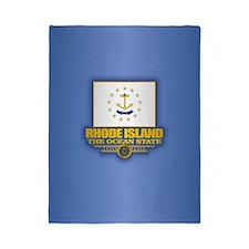 Rhode Island (v15) Twin Duvet
