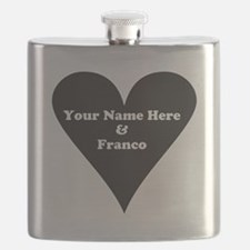 Your Name and Franco Flask