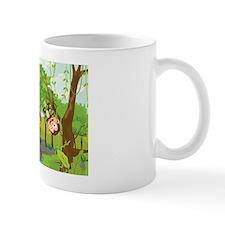 Cheeky monkeys  Mug