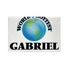 World's Hottest Gabriel Magnets