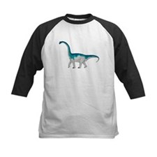 Brachiosaurus Baseball Jersey