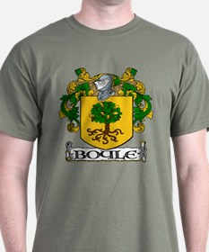 Boyle Coat of Arms T-Shirt