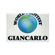 World's Hottest Giancarlo Magnets