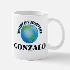World's Hottest Gonzalo Mugs