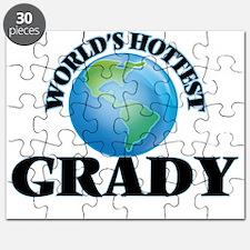 World's Hottest Grady Puzzle
