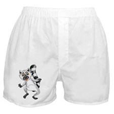 Lemur Boxer Shorts